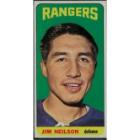 1964-65 Topps Hockey Cards