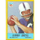 1967 Philadelphia Football Cards