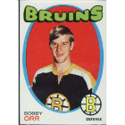 1971-72 Topps Hockey Cards