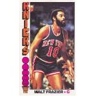 1976-77 Topps Basketball Cards