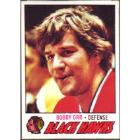 1977-78 Topps Hockey Cards
