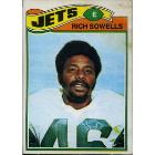 1977 Topps Football Cards