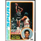 1978-79 Topps Basketball Cards
