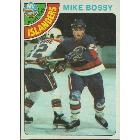 1978-79 Topps Hockey Cards