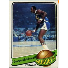 1979-80 Topps Basketball Cards