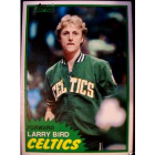 1981-82 Topps Basketball Cards