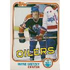 1981-82 Topps Hockey Cards