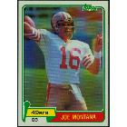 1981 Topps Football Cards