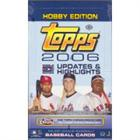 2006 Topps Series 3 Updates and Highlights Baseball Hobby